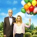 """The Good Place"": Macher beenden Comedyserie mit Staffel vier – Mike Schur enthüllt langfristigen Fahrplan – Bild: NBC"