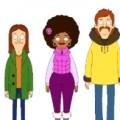 """""""The Great North"""": Neue Animationscomedy von """"Bob's Burgers""""-Macher vor dem Start verlängert – FOX baut seinen Animations-Block weiter aus – © FOX"""