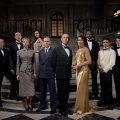 """The Halcyon – Review – Neues ITV-Kostümdrama tritt in die Fußstapfen von """"Downton Abbey"""" – von Gian-Philip Andreas"""