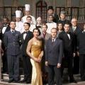 """""""Halcyon"""": ITV bestellt keine zweite Staffel vom Weltkriegs-Drama – Quoten des Prestigeprojekts blieben unter Erwartung – © ITV"""