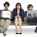 """BAFTA Awards 2014"": Nominierungsrekord für Channel 4 – ""Southcliffe"" und ""The IT Crowd"" jeweils vier Mal im Rennen – Bild: Channel 4"