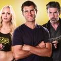 """Spike TV bietet mit fünf eigenen Event-Serien mehr als Wrestling und """"CSI"""" – Mafia, Verbrecher, Aladins Wunderlampe, Terroranschlag und Technologie als Themen – © Spike TV"""