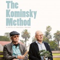 """""""The Kominsky Method"""": Trailer zur neuen Netflix-Comedy mit Michael Douglas – Schauspieler und sein Agent müssen mit dem Altern fertig werden – © Netflix"""