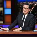 """""""Late Show with Stephen Colbert"""" schafft es ins deutsche Fernsehen – Erfolgreichste US-Late-Night ab 2020 bei Sat.1 Emotions – © Scott Kowalchyk/CBS"""