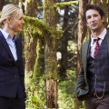 "The Librarians – Review – Der Serienableger der ""The Quest""-Abenteuerfilme – von Gian-Philip Andreas"
