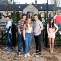 """""""The Lodge"""": Disney zeigt britisches Jugend-Drama ab November – Neue Serie mit Musical-Elementen – © Disney Channel"""