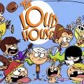 """""""Willkommen bei den Louds"""": TV-Premiere des neuen Nicktoons ab Mitte Mai – Nickelodeon ab sofort im Zweikanalton – © Nickelodeon"""