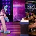 "Auf ""The Masked Singer"" folgt ""The Masked Dancer"" – Ellen produziert Spin-Off der Musik-Rateshow – © The Ellen Show/WAD Productions"
