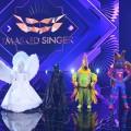 """""""The Masked Singer"""": ProSieben blickt an Silvester zurück – Dreistündiges Special """"So hat alles angefangen"""" – Bild: ProSieben/Willi Weber"""