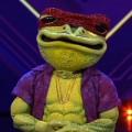 """""""The Masked Singer""""-Enthüllung: Der Frosch ist…– Die vierte Maske bei der ProSieben-Rateshow ist gefallen – © ProSieben/Screenshot"""