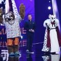 """Quoten: """"The Masked Singer"""" macht """"Höhle der Löwen"""" und """"WWM"""" platt – """"ARD extra"""" zum Coronavirus sehr gefragt, Sat.1-Serien leiden unter Konkurrenz – Bild: ProSieben/Willi Weber"""