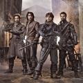 """Vor dem Start: """"Die Musketiere"""" – Deutschlandpremiere der BBC-Historienserie ab heute im Ersten – Bild: BBC"""