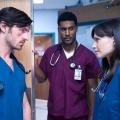 """FOX Channel sichert sich """"The Night Shift"""" – NBC-Krankenhausdrama startet im September – © NBC"""