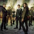 """""""The Originals"""", """"iZombie"""" und """"The Magicians"""" mit neuen Staffeln bei sixx – Mystery Night kehrt im September zurück – Bild: The CW"""