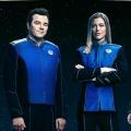 """Vor dem Start: """"The Orville"""" geht bei ProSieben in ihre zweite Staffel – Neue Folgen noch näher an """"TNG"""" – Bild: FOX/ Tommy Garcia"""
