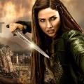 The Outpost – Neue The CW Fantasyserie auf verlorenem Posten – Review – Generisches Fantasydrama enttäuscht auf ganzer Linie – Bild: The CW