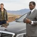 """NBC bestellt Wesley-Snipes-Thriller """"The Player"""" und """"Game of Silence"""" – Grünes Licht für zwei neue Dramaserien – © NBC/Gregory Peters"""