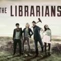"""RTL II zeigt """"The Librarians"""" und fünfte """"Warehouse 13""""-Staffel ab Mai – Neuer Serienabend am Freitag mit Serienfortsetzung von """"The Quest""""-Spielfilmen – © TNT"""