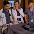 """ProSieben-Serien """"9–1–1"""" und """"Atlanta Medical"""" erhalten weitere Staffeln – Beide Serien haben die Bestellung über dritte Staffel erhalten – Bild: Guy D'Alema/FOX"""