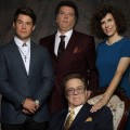 """HBO findet Starttermin für schwarzhumorige Kirchendramedy """"The Righteous Gemstones"""" – Erwachsene Kinder eines Fernsehpredigers wollen ins Rampenlicht – Bild: HBO"""