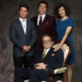 """The Righteous Gemstones"": Kirchensatire mit John Goodman bald in Deutschland – Sky kündigt TV-Premiere für Anfang 2020 an – © HBO"
