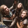 """""""The Shannara Chronicles"""": Nach Absetzung auf Suche nach neuem Sender – Keine dritte Staffel auf dem Paramount Network – Bild: Viacom Media Networks. ALL RIGHTS RESERVED"""