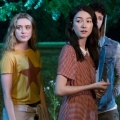 """""""The Society"""": Netflix-Antwort auf """"Herr der Fliegen"""" ab Mai – Teaser-Trailer zur neuen Young-Adult-Serie – © Netflix"""