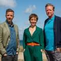 """""""The Sommerdahl Murders"""": ZDF dreht neue Krimireihe in Dänemark – Verfilmung der """"Dan Sommerdahl""""-Romane von Anna Grue – Bild: ZDF/Mike Kollöffel"""