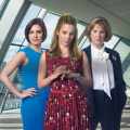 """BBC verlängert """"The Split"""", verlässt """"The Last Post"""" – Modernes Familiendrama wird fortgesetzt, Kolonialdrama abgesetzt – © BBC"""