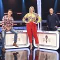 """""""The Taste"""": Neuer Juror wird der Österreicher Alex Kumptner – Tim Raue und Alexander Herrmann wieder dabei – © obs/SAT.1"""