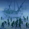 """""""The Terror"""": Horror-Serie von Ridley Scott startet bei Amazon Prime – Neue Episoden immer zeitnah zur US-Ausstrahlung – Bild: AMC"""