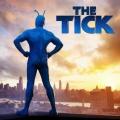 """""""The Tick"""": Amazon gibt Starttermin der ersten Staffel bekannt [Update] – Blauer Superheld ab August auf Comedy-Mission – © Amazon Studios"""