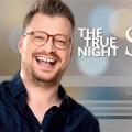 """Neue Late-Night: Maxi Gstettenbauer präsentiert """"The True Night Show"""" – One zeigt kurzfristig Pilotfolge noch in dieser Woche – © Maxi Gstettenbauer/Facebook"""