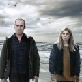 """""""The Tunnel"""": Sky 1 zeigt Deutschlandpremiere der zweiten Staffel im November – Roebuck und Wassermann ermitteln wieder beiderseits des Eurotunnels – Bild: Sky"""