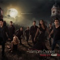 """""""The Vampire Diaries"""" und """"The Originals"""" kehren in Februar zu sixx zurück – Neue Staffeln in deutscher Erstausstrahlung – Bild: The CW"""
