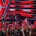 """""""The Voice of Germany"""" startet diesmal deutlich früher – Neunte Staffel der ProSiebenSat.1-Castingshow schon ab September – © Sat.1/ProSieben/Richard Hübner"""