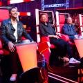 """Quoten: """"The Voice"""" und """"Der Alte"""" siegen über Gottschalk & Jauch – RTL II punktet mit """"Zurück in die Zukunft 3"""" – © ProSiebenSat.1 Media AG"""