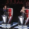 """The Voice USA"" schafft Sprung ins deutsche TV – US-Castingshow demnächst bei sixx – Bild: 2017 NBCUniversal Media, LLC/Trae Patton"