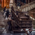 """""""The Walking Dead"""": """"Ein neuer Anfang"""" ist für eine Figur zugleich das Ende – Review – Unser Recap zum neunten Staffelauftakt der Zombieserie (orig.: """"A New Beginning"""") – Bild: AMC"""