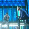 """TV-Kritik: """"The Wall"""": Laientheater mit Buschi, Bällen und viel Geschrei – Neue RTL-Quizshow bleibt hinter den Erwartungen zurück – Bild: MG RTL D/Stefan Gregorowius"""