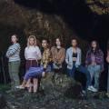 """""""The Wilds"""": Prime Videos Serienhoffnung mit Rachel Griffiths startet im Dezember – Mysterydrama um Flugzeugabsturz auf einsamer Insel – © © 2020 Amazon.com Inc., or its affiliates"""