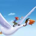 Auch Nils Holgersson durchläuft CGI-Neuauflage – Studio100 legt Zeichentrickklassiker neu auf – © Studio100 Animation