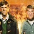 """arte zeigt """"The Wrong Mans"""" als Deutschlandpremiere – Britische Action-Comedy mit James Corden – © BBC"""