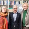 Gottschalk liest mit Kuttner: Termin und Konzept zur neuen Literatursendung – Neues BR-Bücherformat startet im März – Bild: BR/Philipp Kimmelzwinger