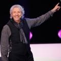 """Wegen Corona: ZDF sagt zwei Gottschalk-Shows ab – """"50 Jahre Hitparade – Die Zugabe"""" und """"Gottschalks große Popshow"""" finden nicht statt – Bild: ZDF/Richard Hübner"""