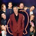 """Sky 1: Neue """"Quatsch Comedy Club""""-Staffel und Jahresrückblick mit Thomas Hermanns – Nachschub für Stand-up-Comedy-Fans ab Januar – Bild: Sky Deutschland/Sky/Thomas Kierok"""