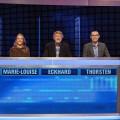 """""""Quizduell-Olymp"""": Crossover mit """"Gefragt – Gejagt"""" und """"Wer weiß denn sowas?"""" – Quiz-Experten der ARD-Vorabendshows besuchen sich gegenseitig – Bild: ARD/Arne Vollstedt"""
