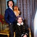 Rudolph-Moshammer-Gesellschaftssatire läuft im September – Verfilmung mit Thomas Schmauser und Hannelore Elsner – Bild: BR/Dominik Elstner