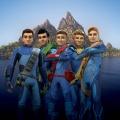 """Thunderbirds Are Go!"" startet Anfang April bei ITV – Erster Trailer zur Neuauflage der Kultserie – © ITV"
