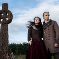 """""""Outlander"""": Recap zum Staffelauftakt """"Das flammende Kreuz"""" – Review – Unser Recap zur ersten Folge der fünften Staffel – Bild: Starz"""